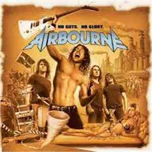 Airbourne - No Guts. No Glory. download mp3 album