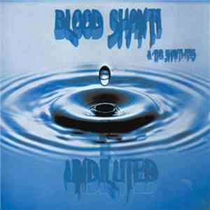 Blood Shanti & The Shanti-Ites - Undiluted download mp3 album
