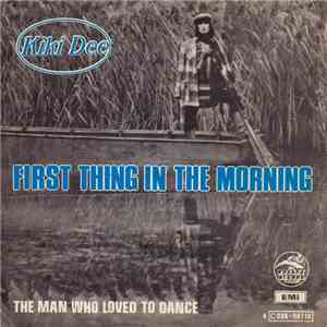 Kiki Dee - First Thing In The Morning download mp3 album