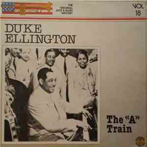 Duke Ellington - Duke Ellington - The A Train download mp3 album