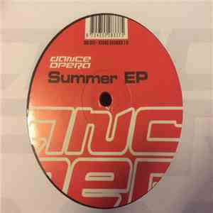 Eduardo Delvino / Manmachine - Summer EP download mp3 album