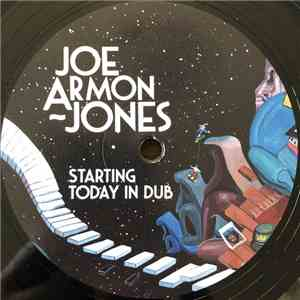 Joe Armon-Jones - Starting Today in Dub download mp3 album