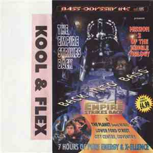 Kool & Flex - The Empire Strikes Back download mp3 album