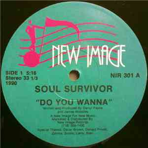 Soul Survivor  - Do You Wanna download mp3 album