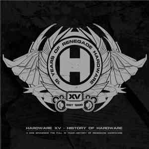 Various - Hardware XV - History Of Hardware download mp3 album