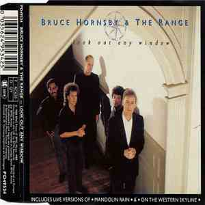 Bruce Hornsby And The Range - Look Out Any Window download mp3 album