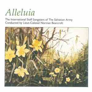 The International Staff Songsters of The Salvation Army - Alleluia download mp3 album