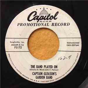 Captain Gleason's Garden Band - The Band Played On download mp3 album