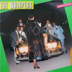 The Whispers - Headlights download mp3 album