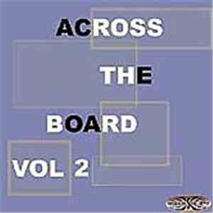 Various - Across The Board Vol 2 download mp3 album