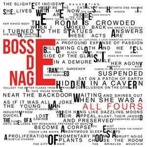 Bosse-De-Nage - All Fours download mp3 album