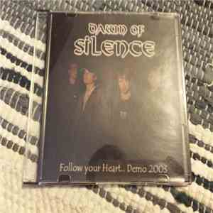 Dawn Of Silence - Follow Your Heart.. Demo 2003 download mp3 album