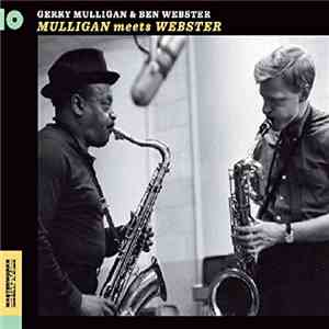 Gerry Mulligan & Ben Webster - Mulligan Meets Webster download mp3 album