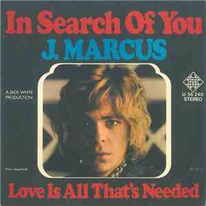 J. Marcus - In Search Of You download mp3 album