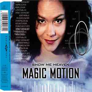 Magic Motion - Show Me Heaven download mp3 album