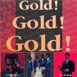 Various - Gold! Gold! Gold! download mp3 album