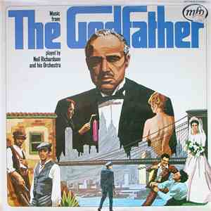 Neil Richardson And His Orchestra - Music From The Godfather download mp3 album