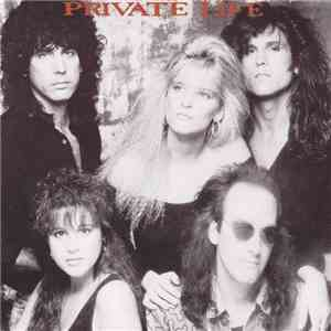 Private Life  - Shadows download mp3 album