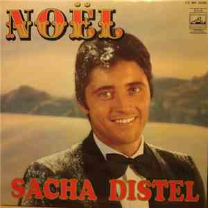 Sacha Distel - Noël download mp3 album
