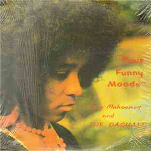 Skip Mahoaney And The Casuals - Your Funny Moods download mp3 album