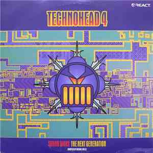 Various - Technohead 4 - Sound Wars The Next Generation download mp3 album