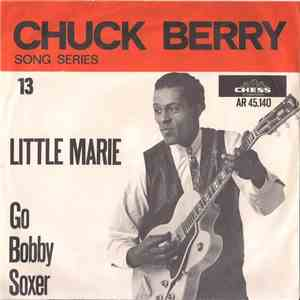 Chuck Berry - Little Marie download mp3 album