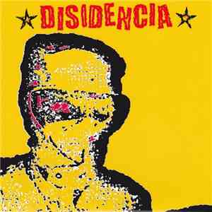 Disidencia - Disidencia download mp3 album