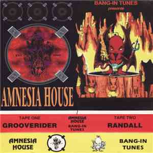 Grooverider & Randall - Amnesia House & Bang-In Tunes download mp3 album