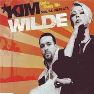 Kim Wilde Feat. Ill Inspecta - Baby Obey Me download mp3 album