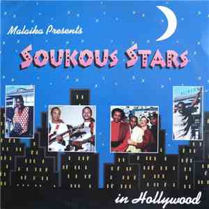 Soukous Stars - Morenita download mp3 album