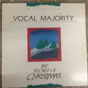 The Vocal Majority - The Secret Of Christmas download mp3 album