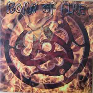 Born Of Fire  - Chosen By The Gods download mp3 album