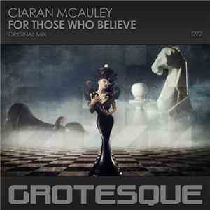 Ciaran McAuley - For Those Who Believe download mp3 album