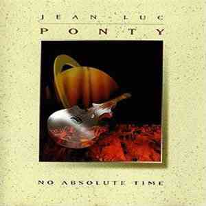 Jean-Luc Ponty - No Absolute Time download mp3 album