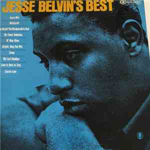 Jesse Belvin - Jesse Belvin's Best download mp3 album