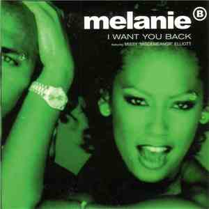 Melanie B Feat. Missy Elliott - I Want You Back download mp3 album
