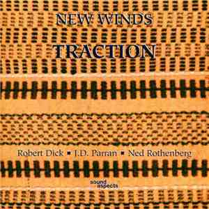 New Winds - Traction download mp3 album