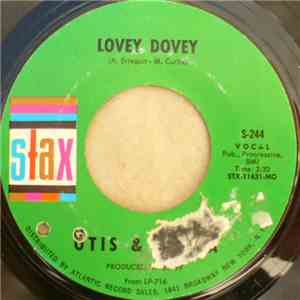 Otis & Carla - Lovey Dovey / New Year's Resolution download mp3 album