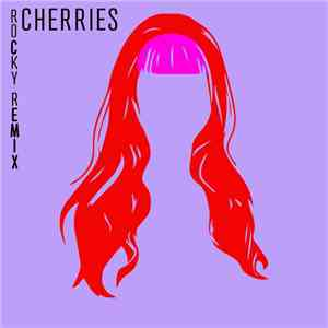 Sage Charmaine Featuring Rocky - Cherries — Rocky Remix download mp3 album