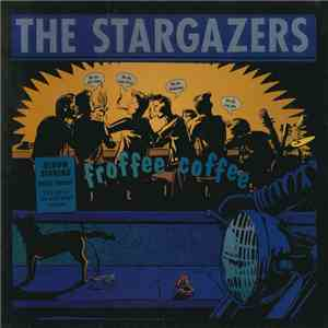 The Stargazers  - Froffee Coffee download mp3 album