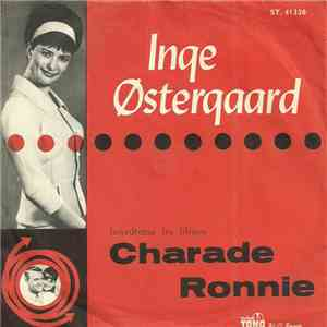 Inge Østergaard - Charade download mp3 album