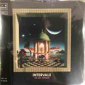 Intervals - The Way Forward download mp3 album