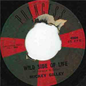 Mickey Gilley - Wild Side Of Life download mp3 album