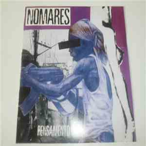 Nomares - Pensamento Mal download mp3 album