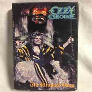 Ozzy Osbourne - The Ultimate Ozzy download mp3 album