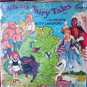 Betty Langford - Famous Fairy Tales download mp3 album