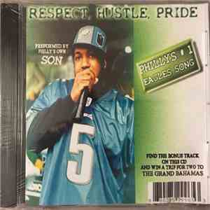 Son  - Respect, Hustle, Pride download mp3 album