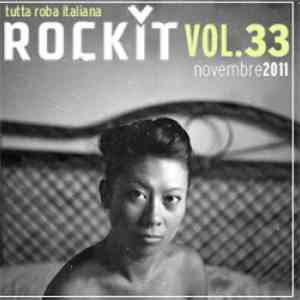 Various - Tutta Roba Italiana - Rockit Vol. 33 download mp3 album