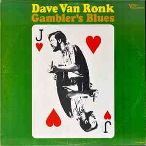 Dave Van Ronk - Gambler's Blues download mp3 album