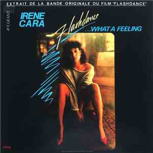 Irene Cara - Flashdance ... What A Feeling download mp3 album